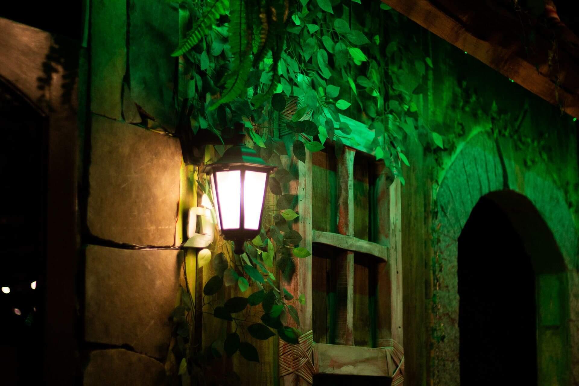 Lanches em Gramado